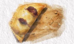 Piatti tradizionali di Pasqua: i casciatelli molisani
