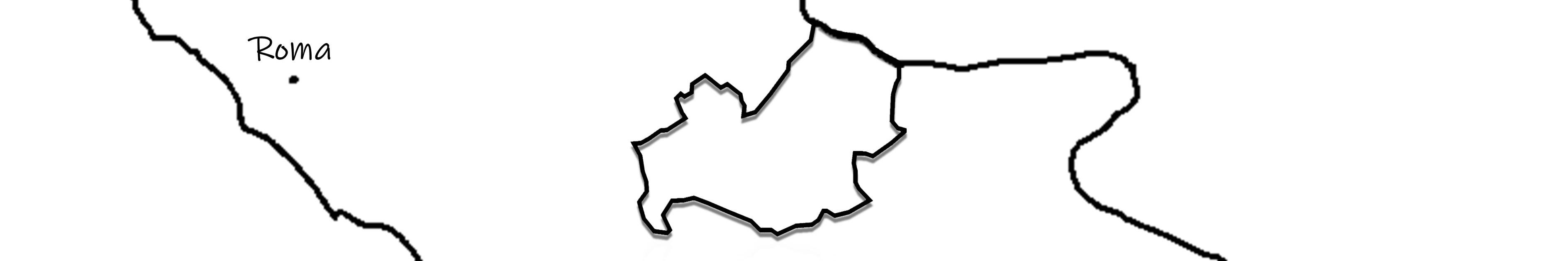 molise cartina geografica