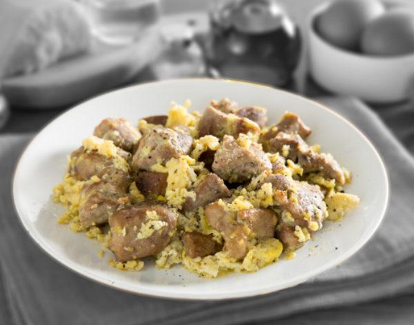 Agnello cacio e uova: il piatto tipico della Pasqua in Molise