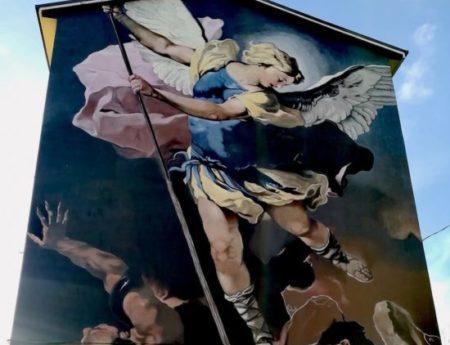 Street art e Misteri a Campobasso
