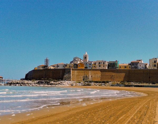Termoli, meta ideale per il primo maggio in Molise. Tra mare, arte e gusto