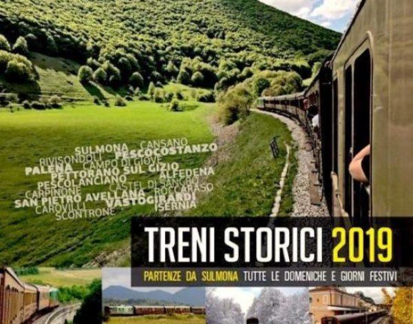 In viaggio sulla Transiberiana d'Italia per scoprire la bellezza incontaminata del Molise