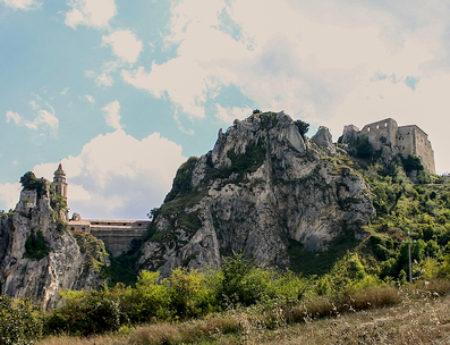 Turismo sostenibile in Molise