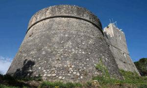 Giornate nazionali dei castelli in Molise