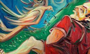 L'anima del Molise nelle opere d'arte di Domenico Fratianni