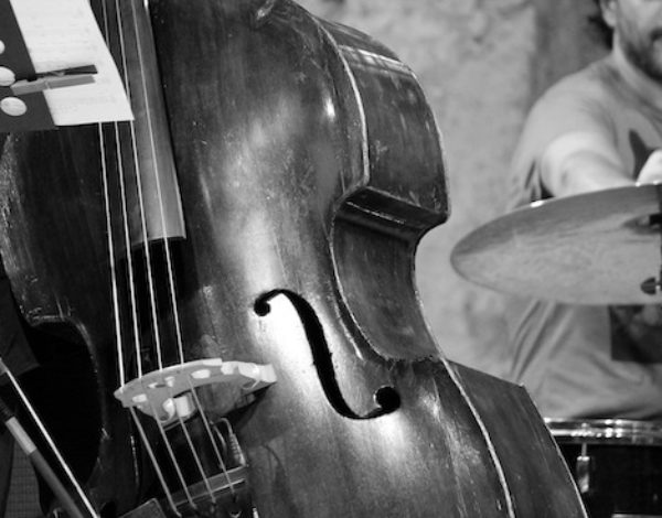 Jazz in Campo Jazz in Galdo 2019. L'estate in jazz molisana