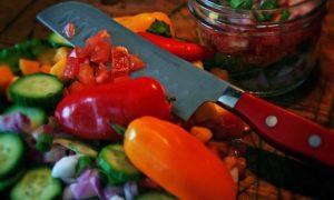 Caponata molisana: uno speciale piatto estivo