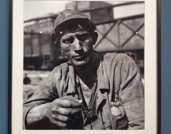 'Tony Vaccaro. Fotografie di una vita'. La mostra a Campobasso