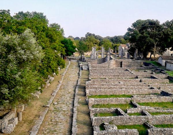 Nuove scoperte archeologiche in Molise