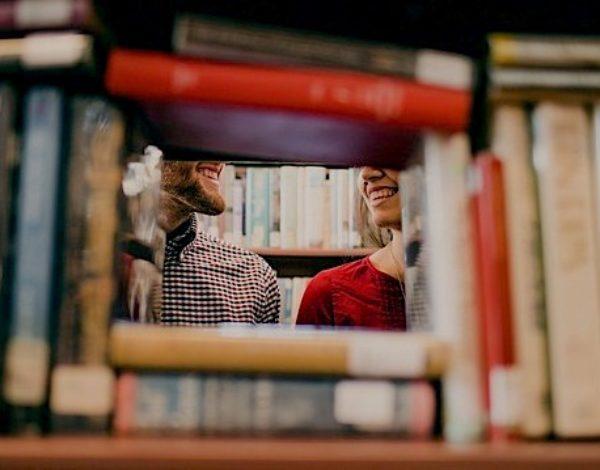 Il primo Silent Book Club del Molise
