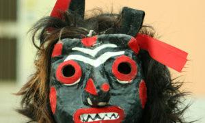 Il Carnevale del diavolo in Molise