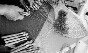 L'arte del ricamo in Molise