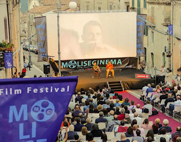 MoliseCinema 2020 Competition