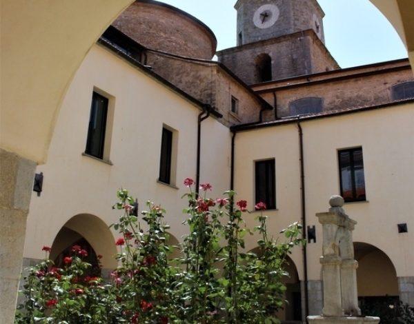 Posti da visitare in Molise: Agnone
