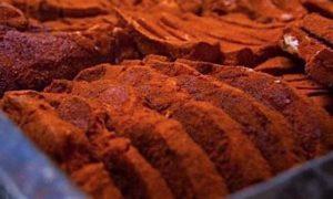 'Pampanella', un classico della cucina molisana