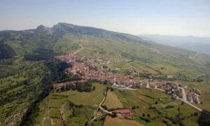 Capracotta: un borgo-gioiello a 1421 metri di altezza