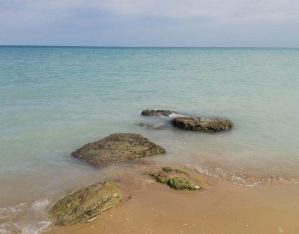 Scopri la spiaggia più selvaggia del Molise