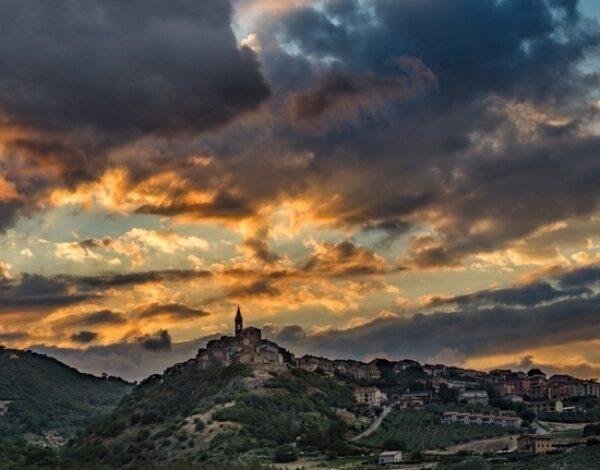 "Magical Molise in ""Le Terre del Sacramento"" by Francesco Jovine"