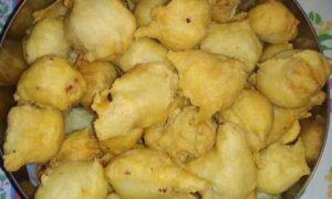 Alici 'bojanesi': la ricetta molisana da leccarsi i baffi