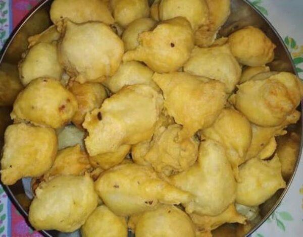 'Alici bojanesi': the mouth-watering Molise recipe