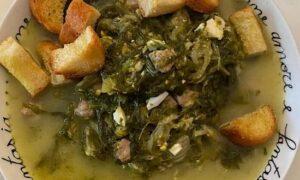 La Zuppa alla Santè: grande classico della tradizione molisana