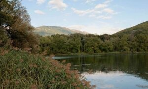 Oasi Le Mortine: un paradiso naturale tra Molise e Campania