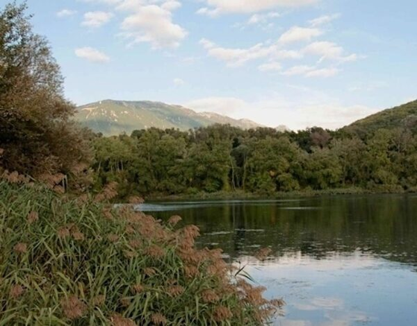 Le Mortine oasis: a natural paradise between Molise and Campania