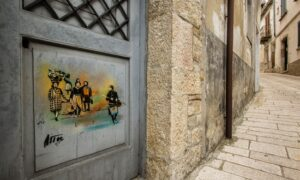 Civitacampomarano: un museo a cielo aperto in Molise